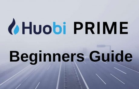 Huobi Prime – The Beginner's Guide: How To Invest In Token Sales