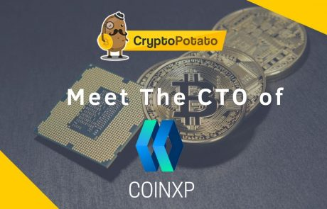 CoinXP- Interview with the CTO, Hua Chen