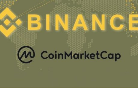 The Biggest Crypto Acquisition? Binance Exchange Acquired CoinMarketCap For An Undisclosed Sum
