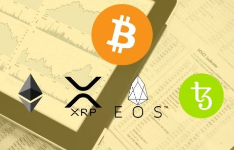 Crypto Price Analysis & Overview April 3rd: Bitcoin, Ethereum, Ripple, EOS, and Tezos