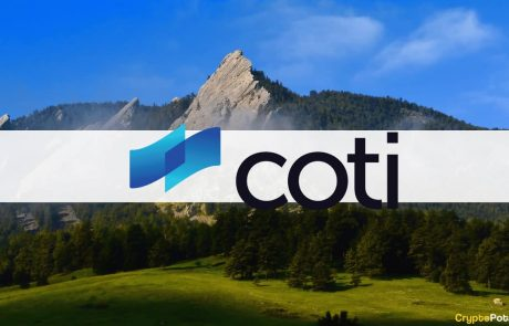 COTI Charted New ATH Following a Partnership With Cardano's Stablecoin Hub