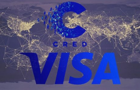 Cryptocurrency Lending Platform Cred Joins Visa's Fast Track Program
