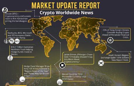 Market Update Report August.7