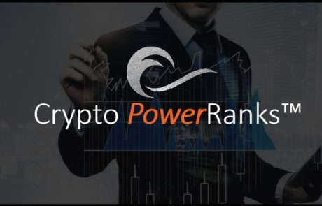 Crypto PowerRanks: Powering your Crypto Returns