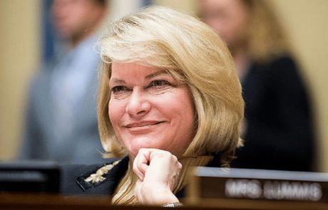 US Senator Cynthia Lummis Bought up to $100,000 Worth of BTC in August