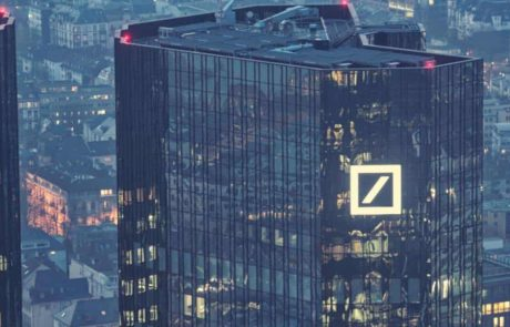 Central Bank Cryptocurrency Could Incite Social Unrest, Deutsche Bank Says