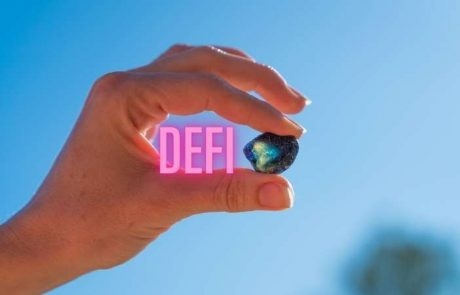 Centralized Exchanges Hurt as Chinese Investors Chase DeFi Gems