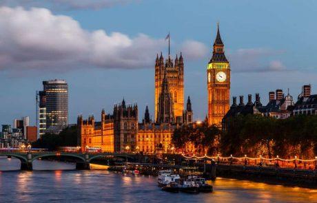 El Gobierno Británico Podría Controlar Directamente Los Ads De Criptomonedas