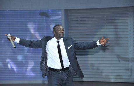 """Akon Finalizes Agreement For His Cryptocurrency-Powered """"Akon City"""""""