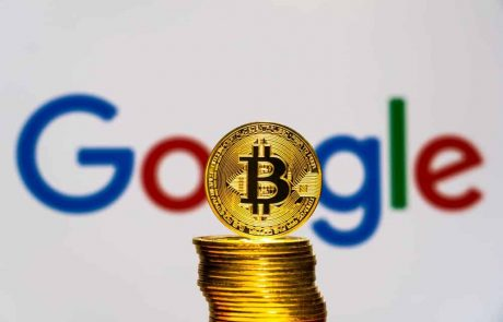 Interest In Bitcoin Highest Since September 2019, According to Google