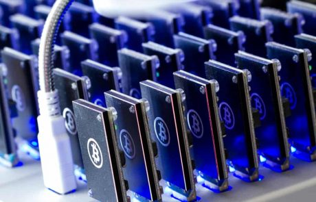 Japan's SBI and GMO To Cooperate With The World's Largest Bitcoin Mine