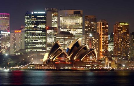 No Need For Central Bank Cryptocurrency For Now, Australia Concludes