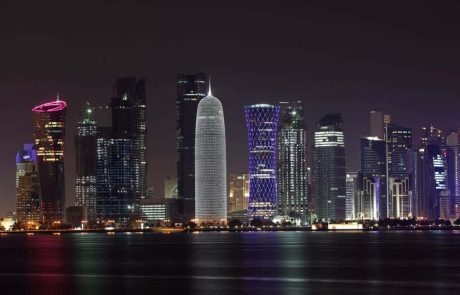 Qatar Blocks Cryptocurrency Services Throughout The Gulf