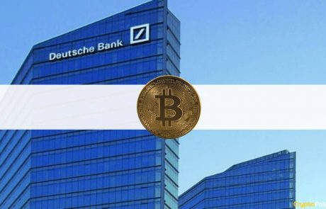 Bitcoin Can Become The 21st Century Digital Gold, Says Deutsche Bank's Macro Strategist