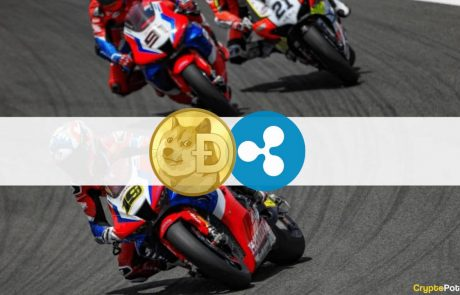 Surpassing Ripple (XRP): Dogecoin Is the 4th Largest Crypto Following Today's Gemini Listing