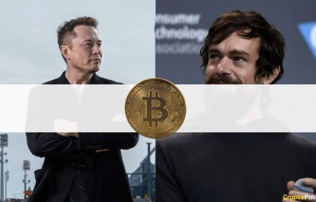 Elon Musk Agrees to Have the Bitcoin Talk With Jack Dorsey