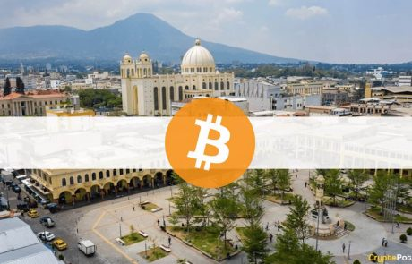Survey: 70% of El Salvadorans Not Happy With the New Bitcoin Law