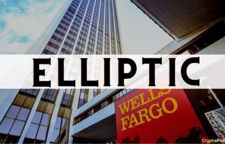 Elliptic Raises $60M From SoftBank and Wells Fargo to Accelerate Crypto Adoption