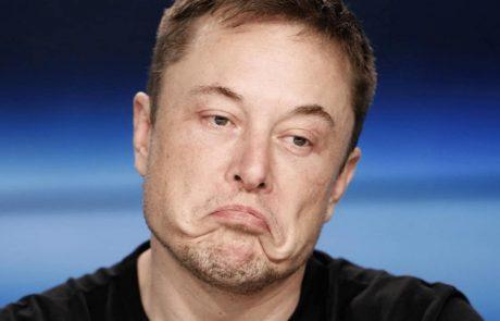 Amid the Bitcoin Fiasco: Elon Musk No Longer the World's Second-Richest Person