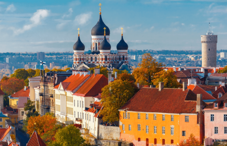 Despite The Pressure from Coinbase, Estonia Would Not Open Its Doors for Bitcoin Yet