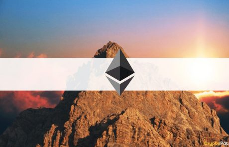 Ethereum (ETH) Spikes 5% to 3-Month Highs: Bitcoin Consolidation Continues (Market Watch)