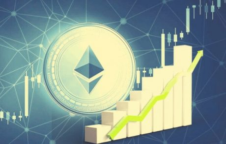 Positive Ethereum Interactions Through The Roof After ETH's Price Surge