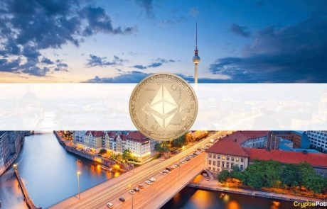 Ethereum's Berlin Hard Fork is Live but Sync Issues Are Reported