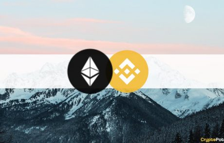 ETH Just Inches Away From $4K as Bitcoin Recorded its 3-Week Highest Price (Market Watch)