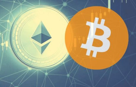 Ethereum Surpasses Bitcoin For Daily Settlement Value But There's a Catch