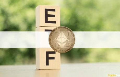 After VanEck: WisdomTree Files for an Ethereum ETF in the US