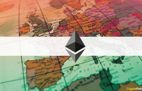 WisdomTree Launches a Physically-Backed Ethereum ETP in Europe