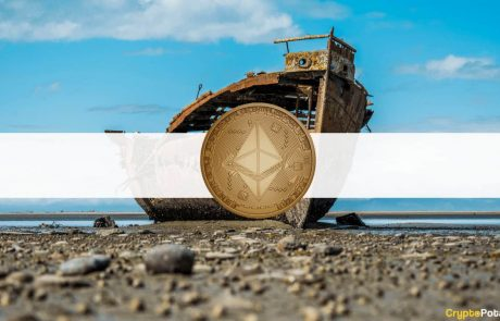 Over $375 Million ETH Shorts Liquidated in a Day as Ethereum Tapped $3,450