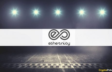 Surpassing Bitcoin: Ethernity Chain (ERN) Is the Top Trending Coin in USA Last Week