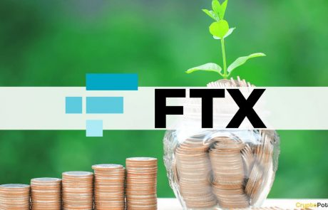 FTX Valued at $18 Billion Following a Record $900M Funding Round