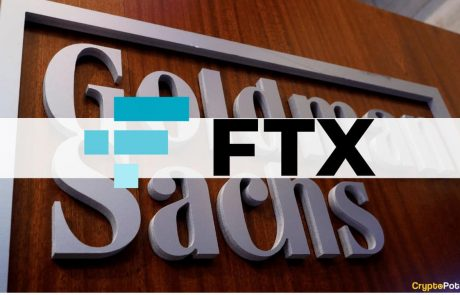 FTX CEO: Buying Goldman Sachs Is Not Out of the Question