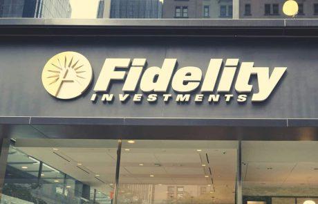 Cryptocurrency index fund fidelity
