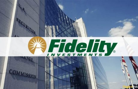 Fidelity Urges The SEC to Greenlight Its Bitcoin ETF Application