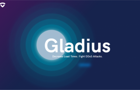 Gladius Will Keep You Ahead of DDoS Attackers