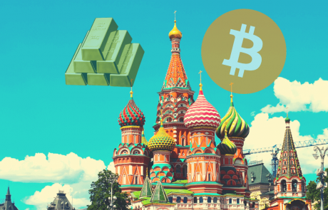 Crypto More Popular Than Gold Among Russian Investors: Report