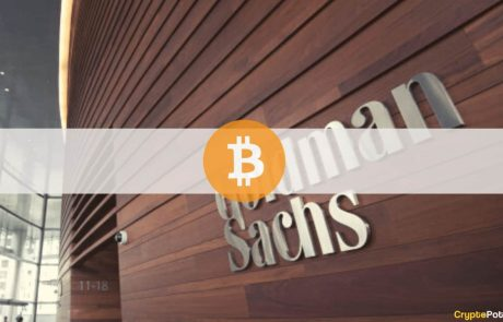 Goldman Sachs Explores Crypto as an Asset Class, Reconsidering Old Stances