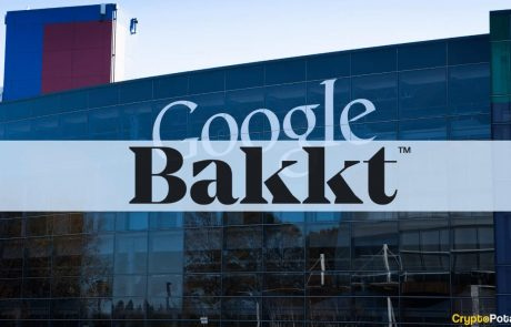 Google Partners With Bakkt to Bring Google Pay to Crypto Users