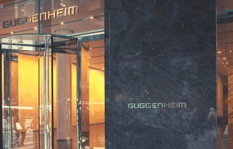 Guggenheim Partners' New Fund May Seek Exposure to Bitcoin, an SEC Filing Showed