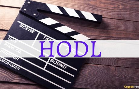 HODL Will Be the Name of the First Crypto-Based TV Show Directed by the Producer of 'Entourage'