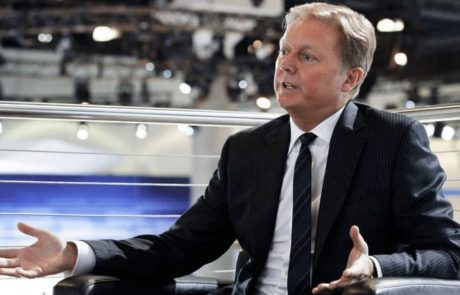Tesla Rival Fisker Won't Invest in Bitcoin, Says CEO