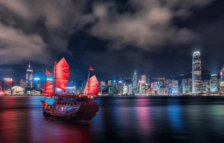 New Crypto Trading Restrictions Good for Hong Kong, Government Official Says