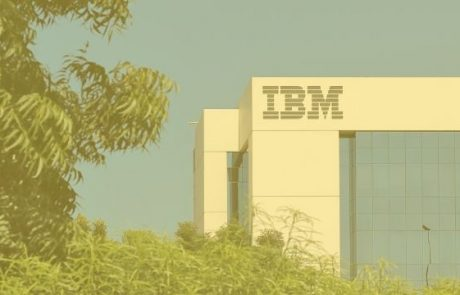 IBM Becomes a Shareholder In a Blockchain-Based Trading Platform