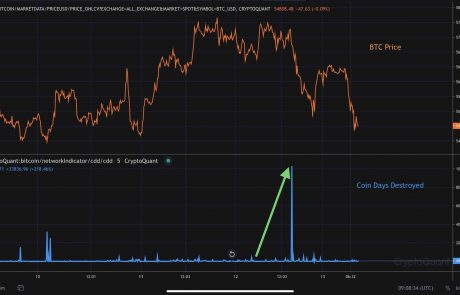 Bitcoin Price Analysis: BTC Enters Near-Term Pullback, Is Local Bottom Found?
