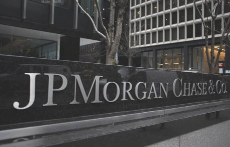 JPMorgan Becomes First US Banking Giant to Give Wealth Clients Access to Crypto Funds
