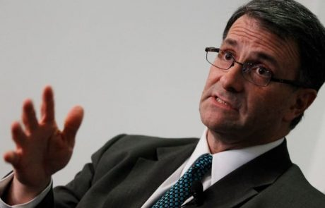 Convicted Lobbyist Jack Abramoff Pleads Guilty To a Bitcoin Fraud Case