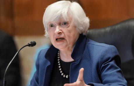Treasury Secretary Yellen Calls for Quick Regulations on Stablecoins